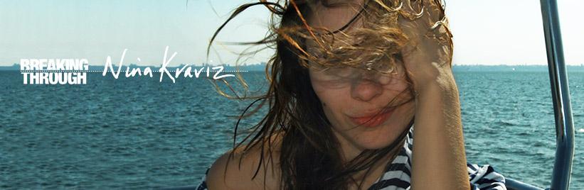 Breaking through: Nina Kraviz