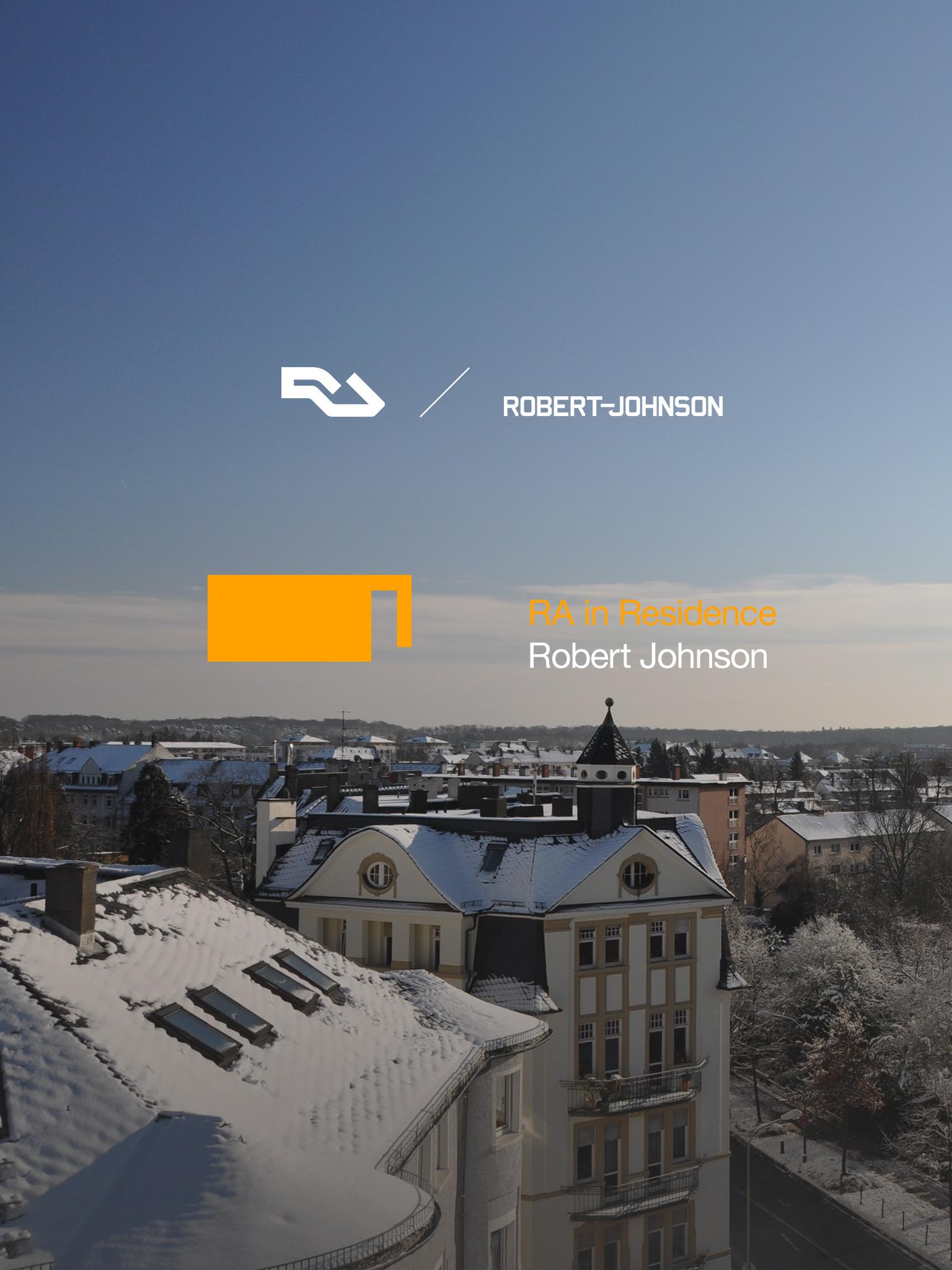 RA In Residence: Robert Johnson