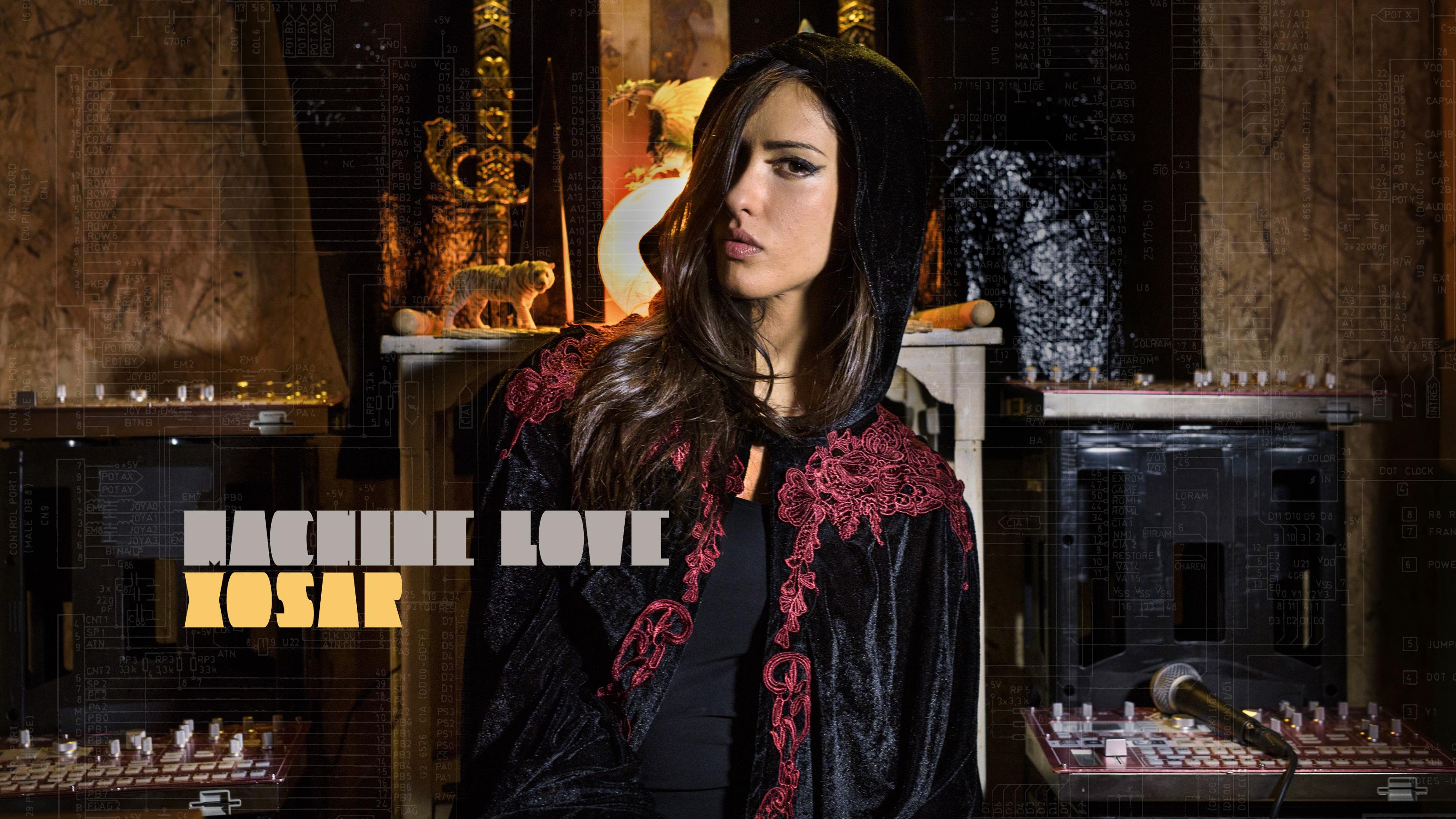 Machine Love: Xosar