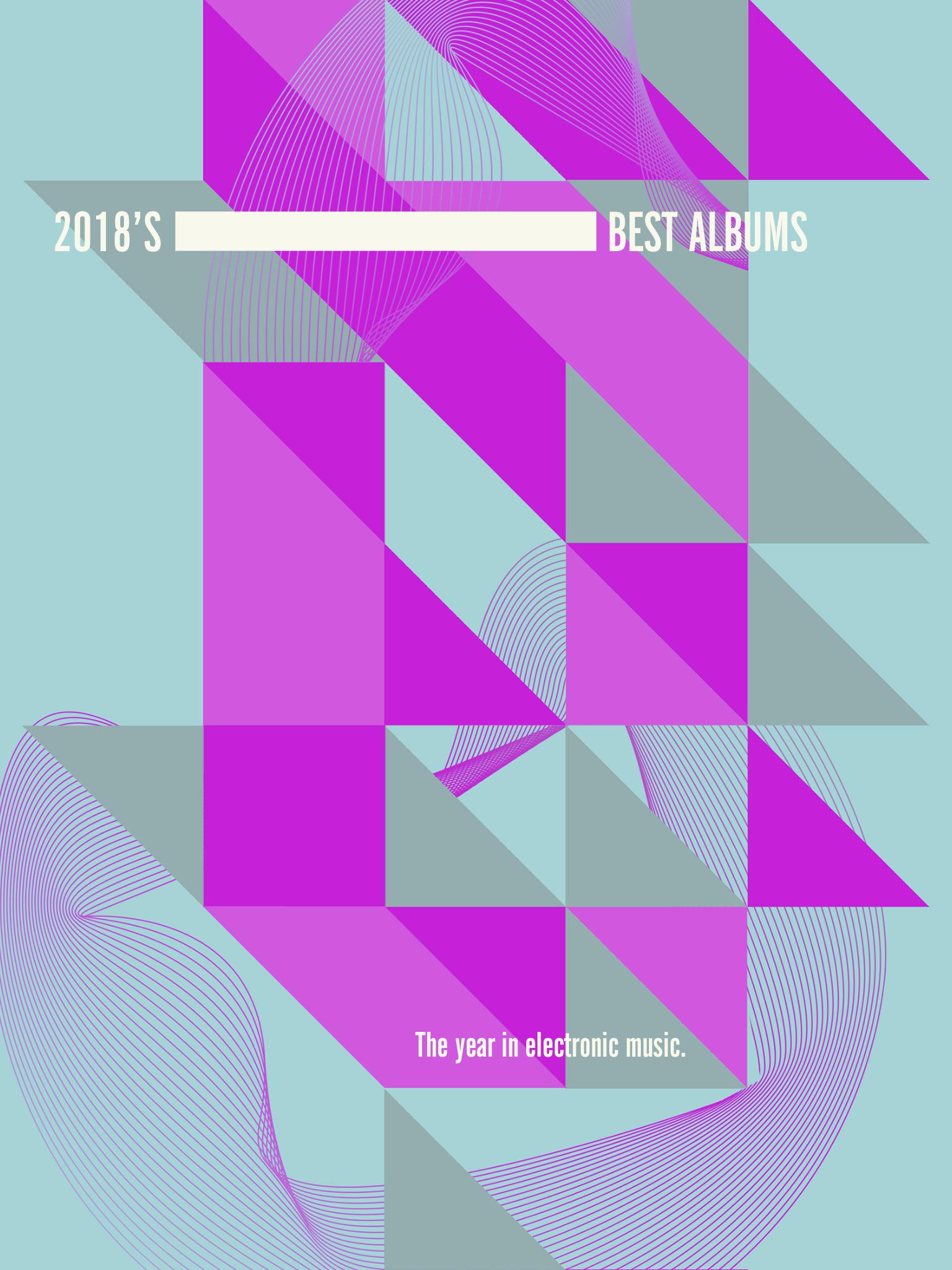 2018's Best Albums