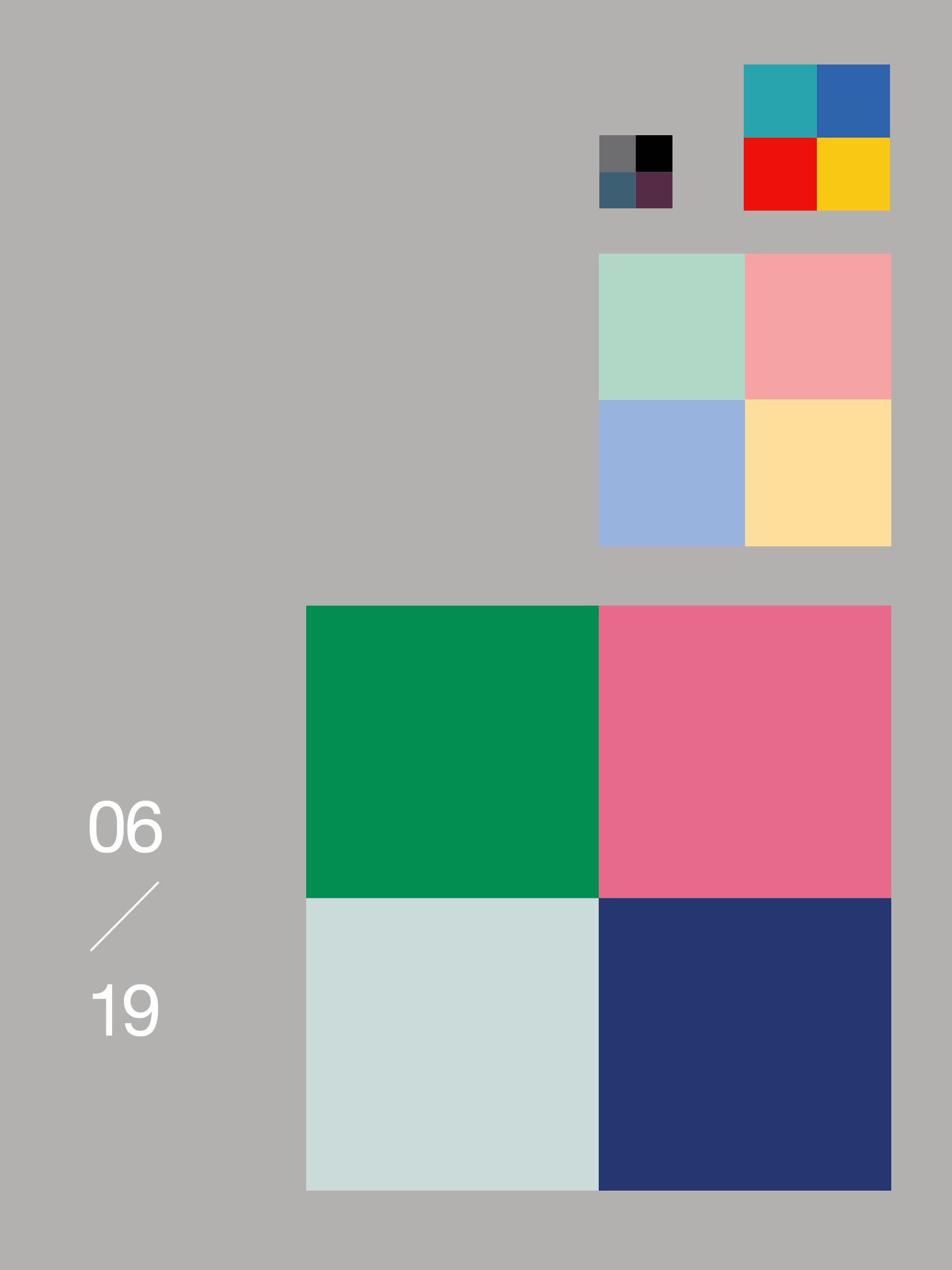 6月のベスト・ミュージック