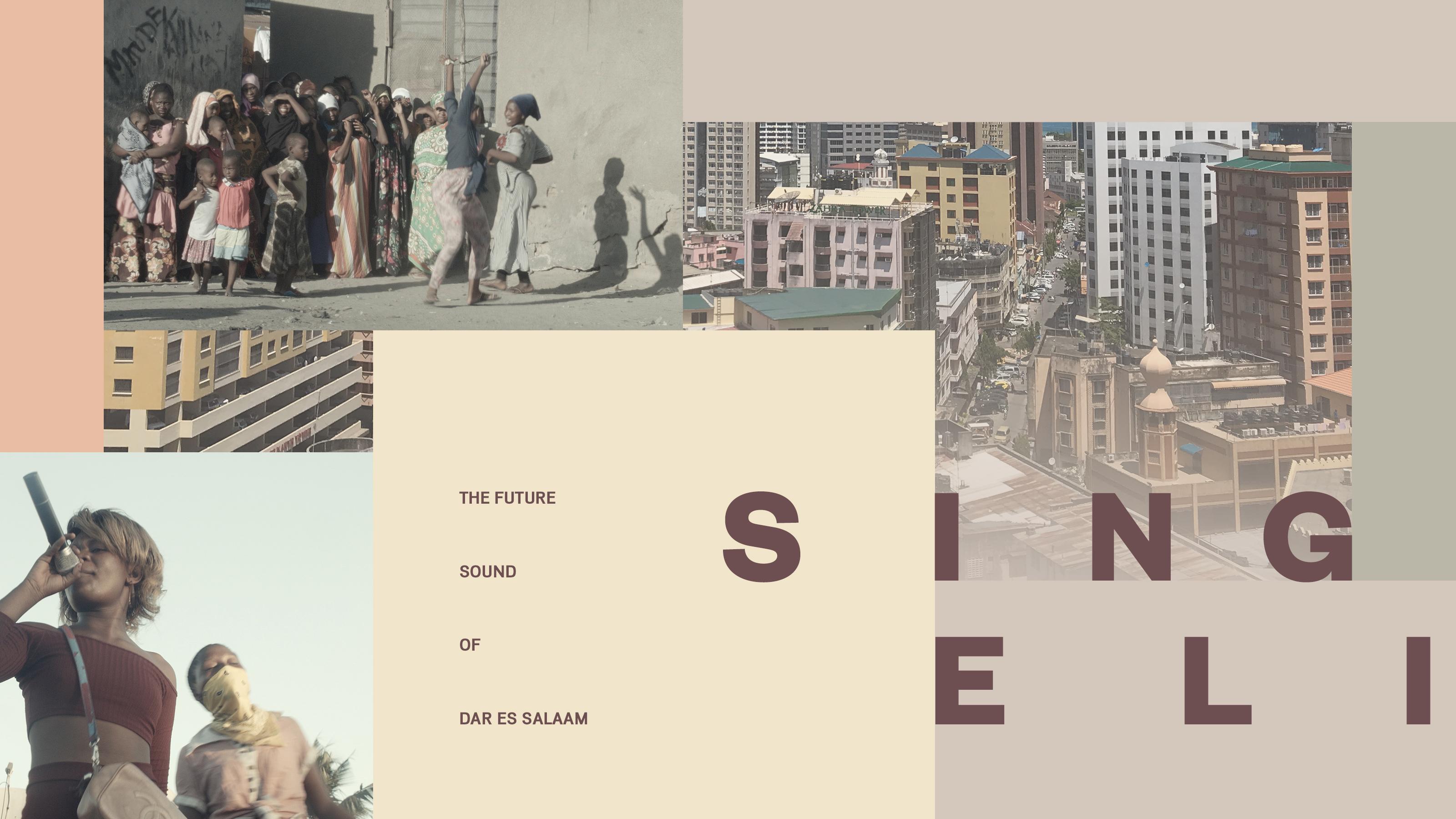 Singeli: The future sound of Dar Es Salaam