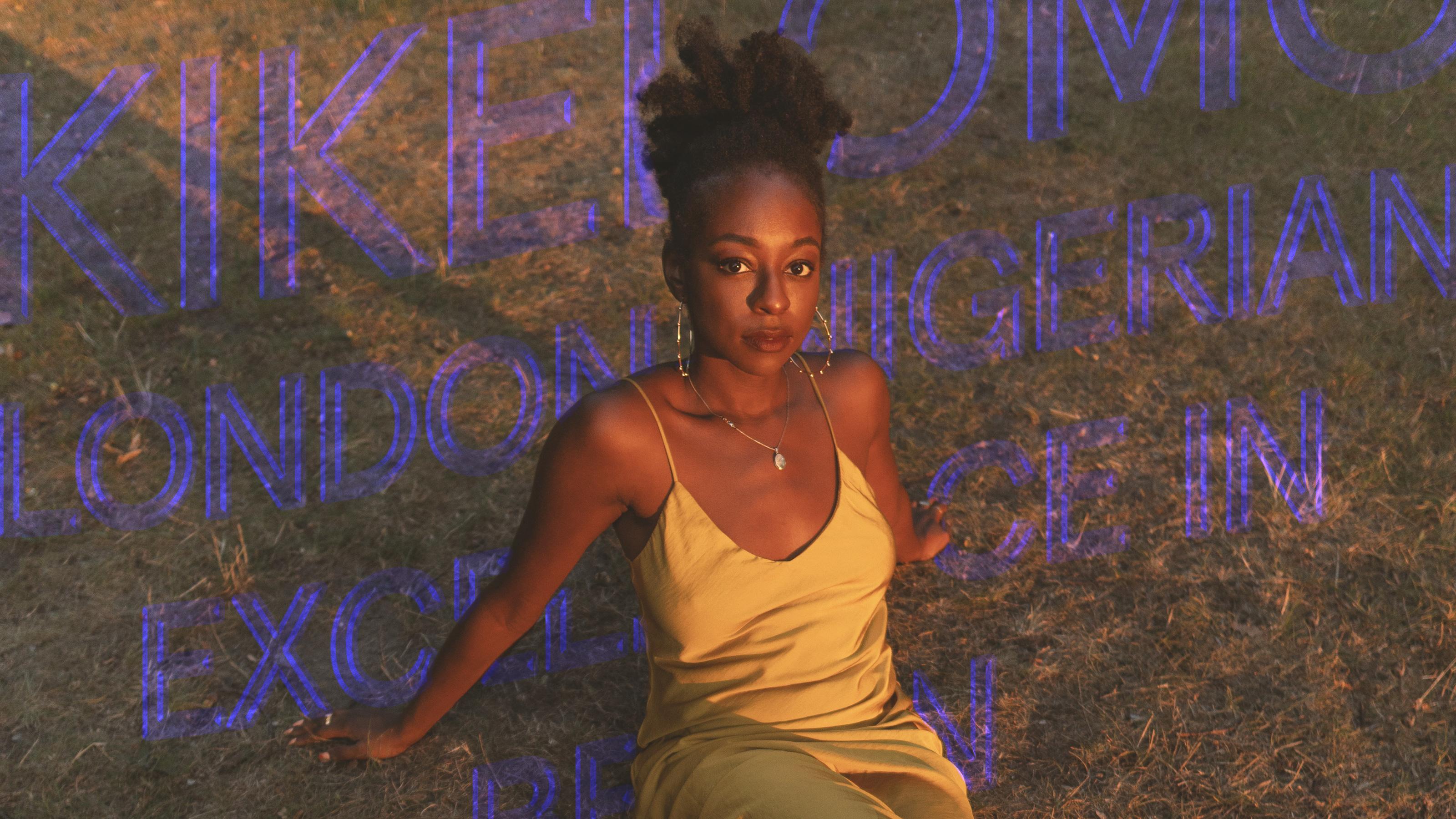 Kikelomo: London-Nigerian Excellence In Berlin