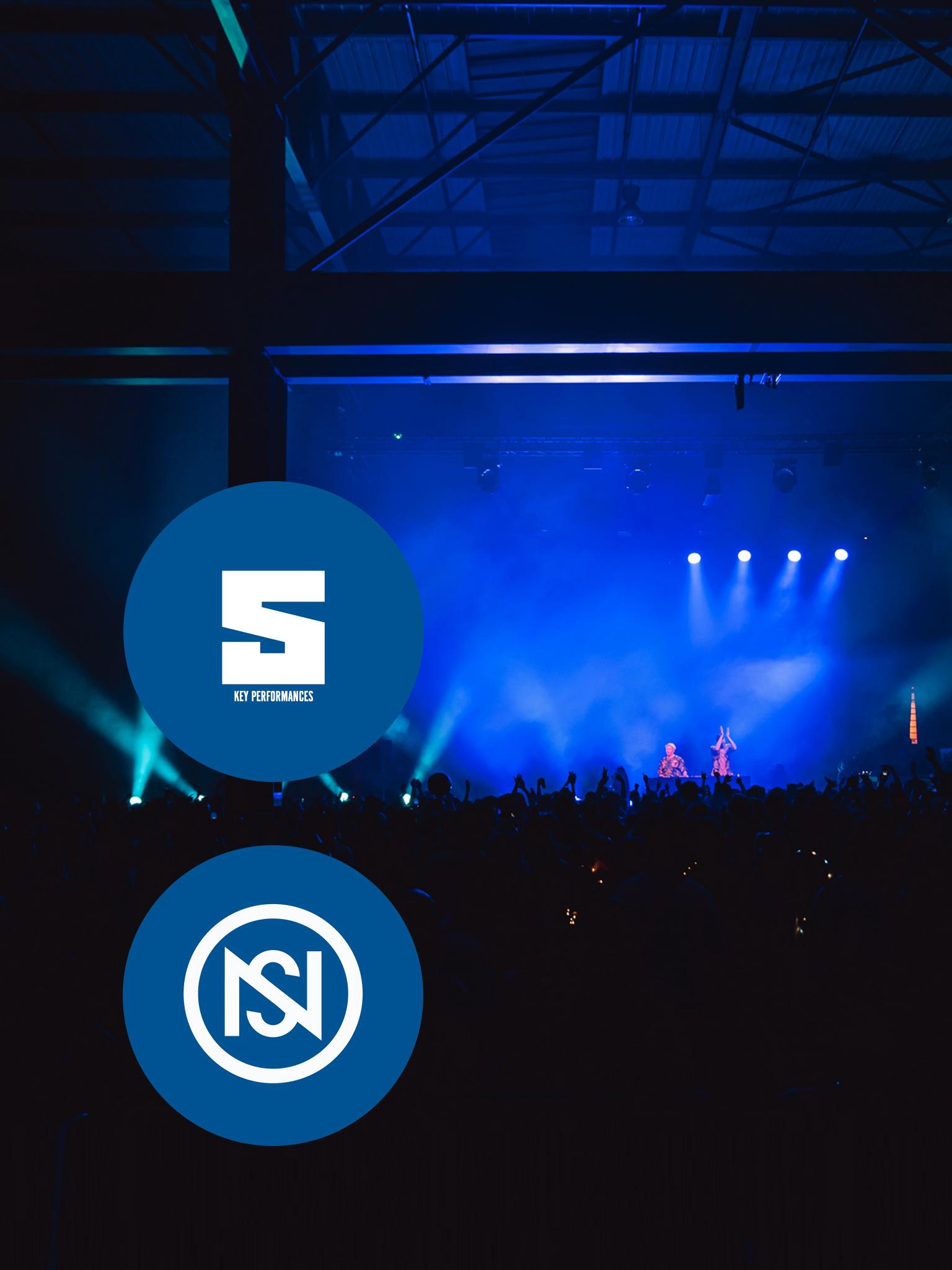 Five Key Performances: Nuits Sonores 2021