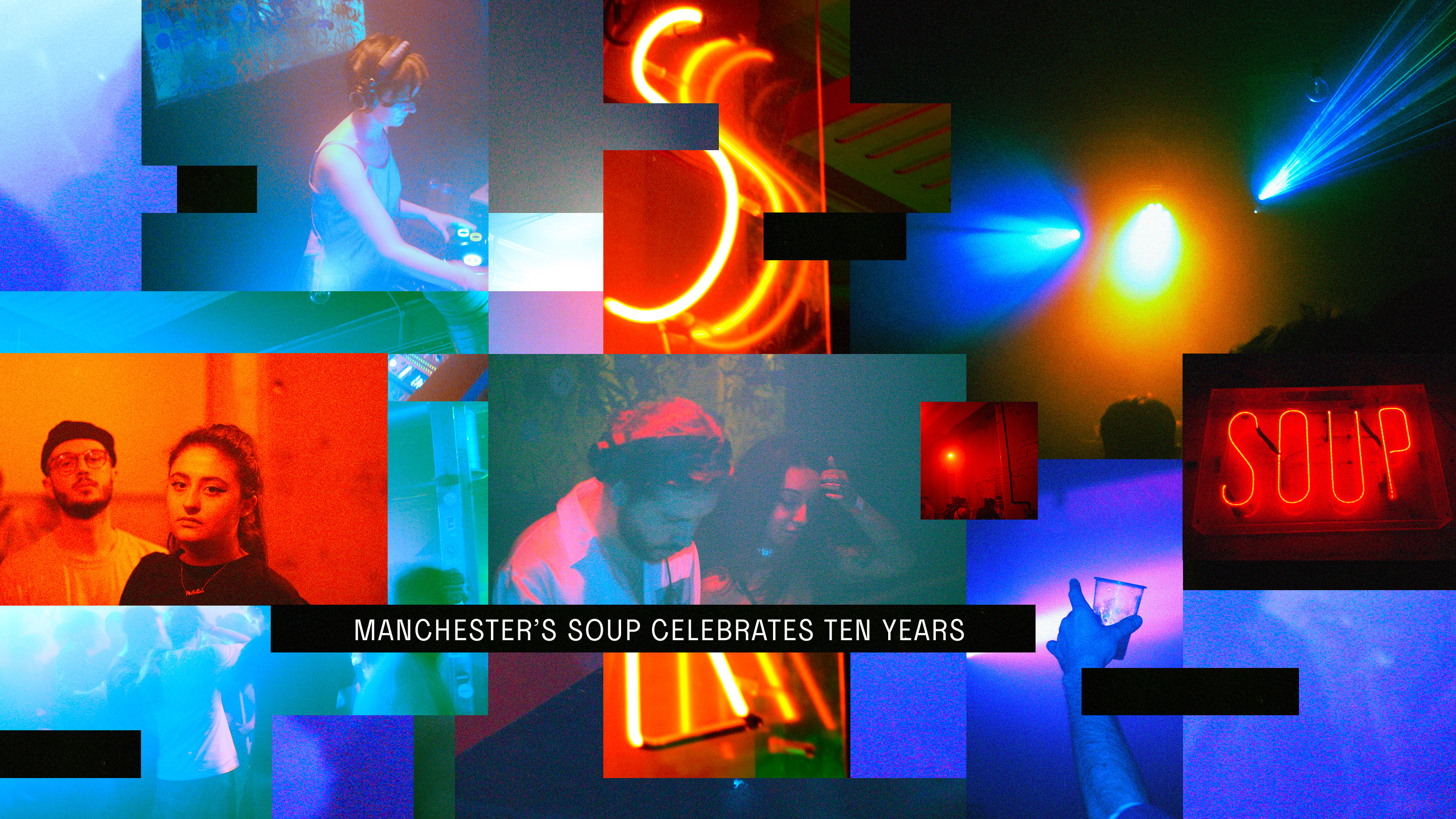 Manchester's SOUP Celebrates Ten Years
