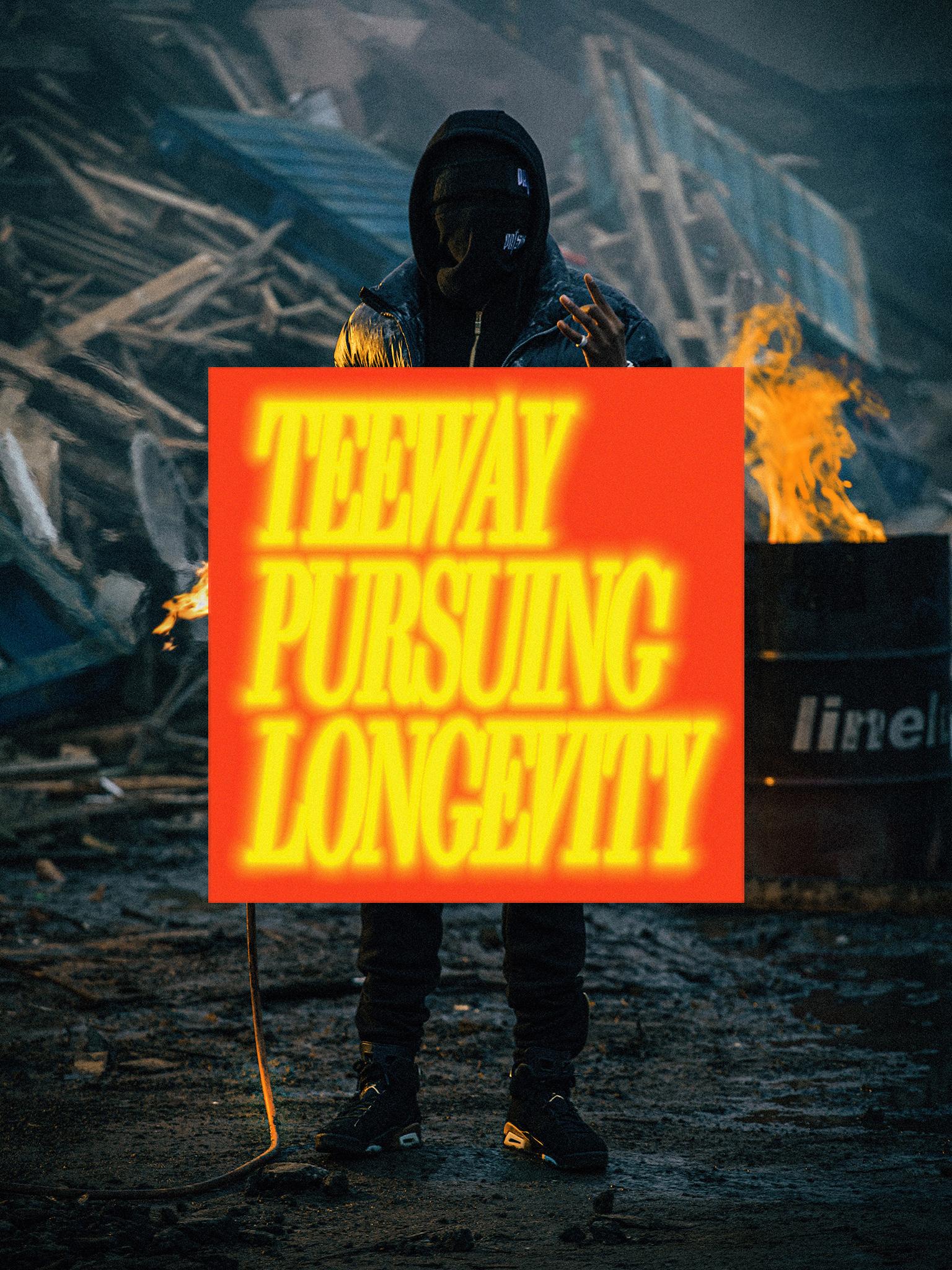 Teeway: Pursuing Longevity